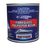 Polish External Cut Fibreglass 500gm SEPPOLE500 pk1