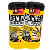 Wipes Multi Purpose Indust 2029 pk4
