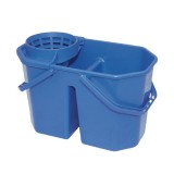 Bucket Mop with Wringer Cone 15L MS-050 pk1