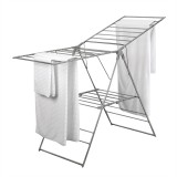 Airer Clothes Stainless Steel AFrame 4614 pk1