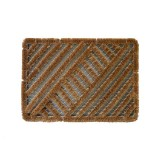 Door Mat Bottlebrush Coir 40x60cm BBM2 pk1