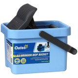Bucket Mop All Aust Blue 9L MB-001-2 pk1