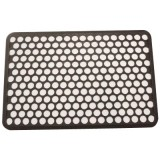Door Mat Rubber Honeycomb 400x700mm pk1