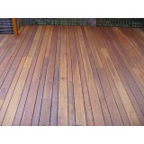 Spotted Gum Decking 135x19 Standard Grade 1.0lm