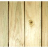 Pine H3 Decking  90x22 Reeded Standard TPD 1.0lm