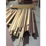 Screening Hardwood Mixed Batten  86x32 Kiln Dried 1.0lm