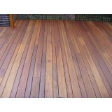 Spotted Gum Decking 140x32  1.0lm