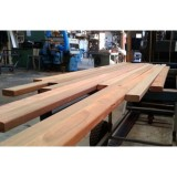 Spotted Gum DAR 290x45mm Kiln Dried Select Grade 1.0lm