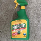 Weedkiller Ready To Use Regular Flat 1L 199734 pk1
