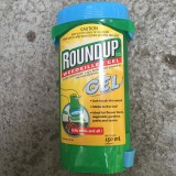 Weedkiller Ready To Use Gel 150ml 199700 pk1