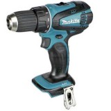 Drill Driver 18V Lithium Ion Skin Only DDF456Z pk1