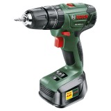 Kit Drill Driver 1800 Includes Toolbag 0615991EM1 pk1