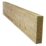 Sleepers CCA 200x 50mm H4 3.0lm