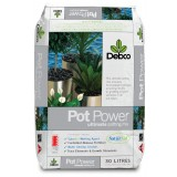 Pot Power Potting Mix 30L pk1