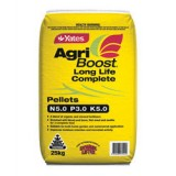 Agri Boost Long Life Complete 25kg pk1